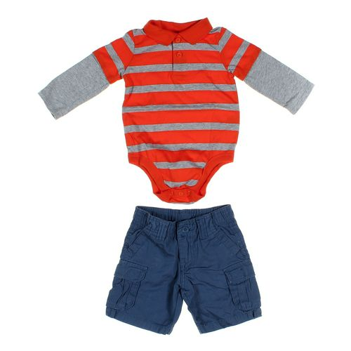 Disney Shorts & Bodysuit Set in size 18 mo at up to 95% Off - Swap.com