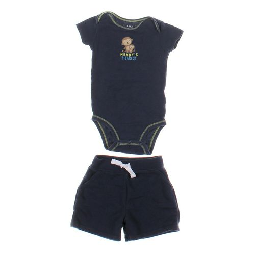 Garanimals Shorts & Bodysuit Set in size 6 mo at up to 95% Off - Swap.com