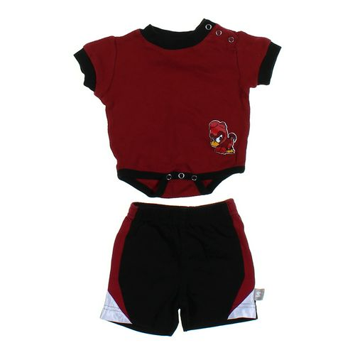 Real Characters Ink Shorts & Bodysuit Set in size NB at up to 95% Off - Swap.com