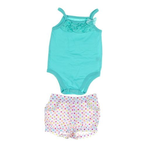 Garanimals Shorts & Bodysuit Set in size 24 mo at up to 95% Off - Swap.com