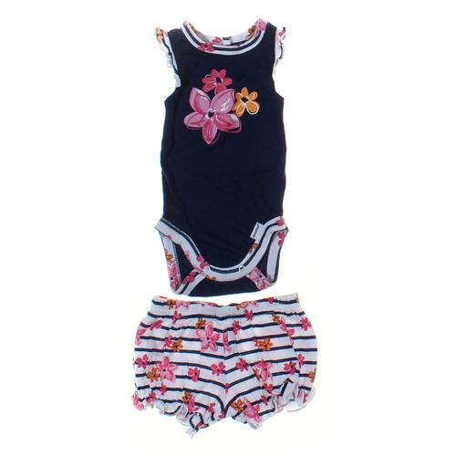 Gerber Shorts & Bodysuit Set in size NB at up to 95% Off - Swap.com