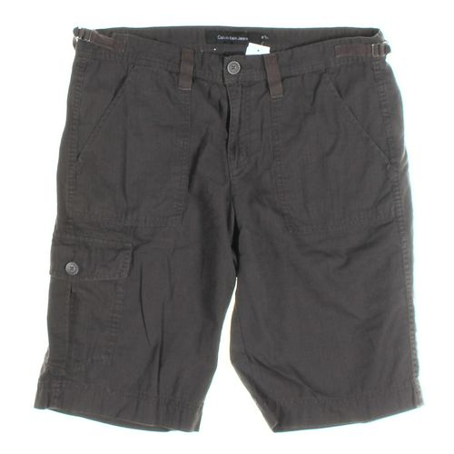 Calvin Klein Shorts in size 12 at up to 95% Off - Swap.com