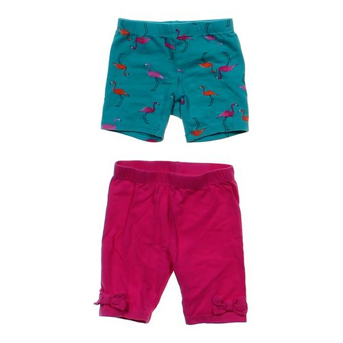 The Children's Place Shorts  & Capri Pants Set in size 12 mo at up to 95% Off - Swap.com