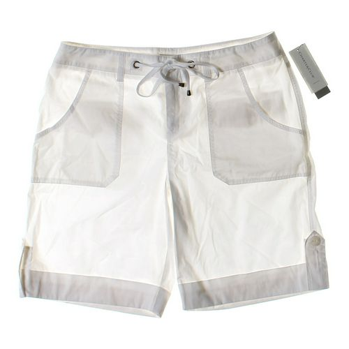 Charter Club Shorts in size 12 at up to 95% Off - Swap.com