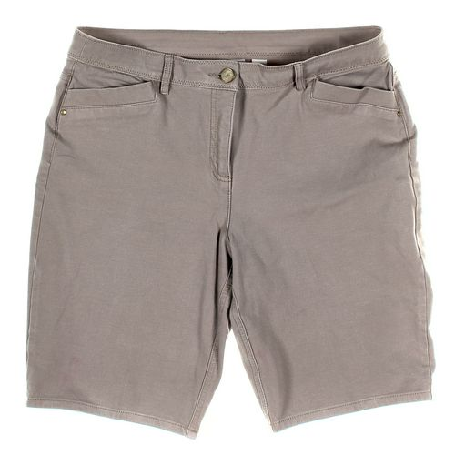 Chico's Shorts in size M at up to 95% Off - Swap.com