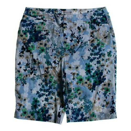 Coldwater Creek Shorts in size 6 at up to 95% Off - Swap.com