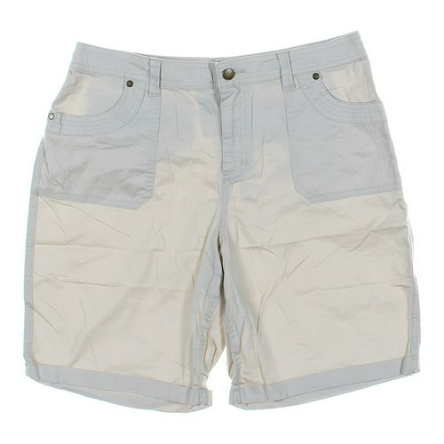 Croft & Barrow Shorts in size 14 at up to 95% Off - Swap.com