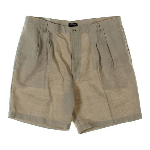 """Dockers Shorts in size 40"""" Waist at up to 95% Off - Swap.com"""