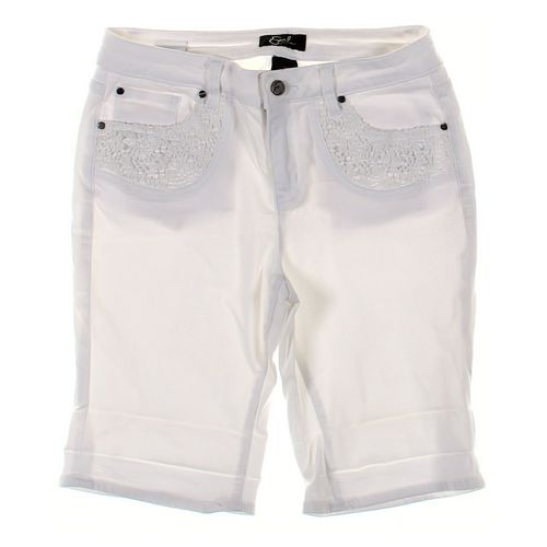 Earl Jeans Shorts in size 8 at up to 95% Off - Swap.com