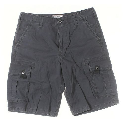 """Express Shorts in size 32"""" Waist at up to 95% Off - Swap.com"""