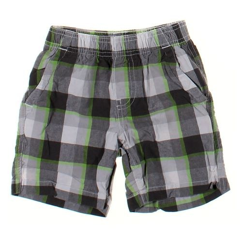 Basic Editions Shorts in size 4/4T at up to 95% Off - Swap.com