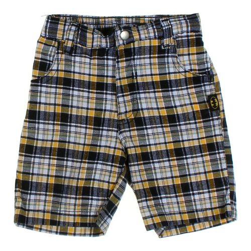 Batman Shorts in size 3/3T at up to 95% Off - Swap.com