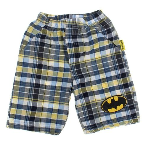 Batman Shorts in size 5/5T at up to 95% Off - Swap.com