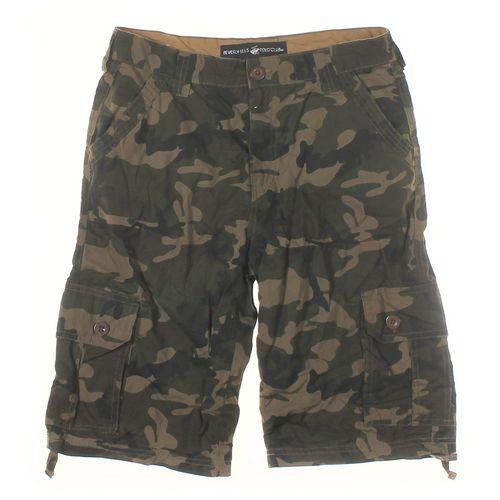 Beverly Hills Polo Club Shorts in size 18 at up to 95% Off - Swap.com