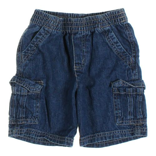 Faded Glory Shorts in size 24 mo at up to 95% Off - Swap.com