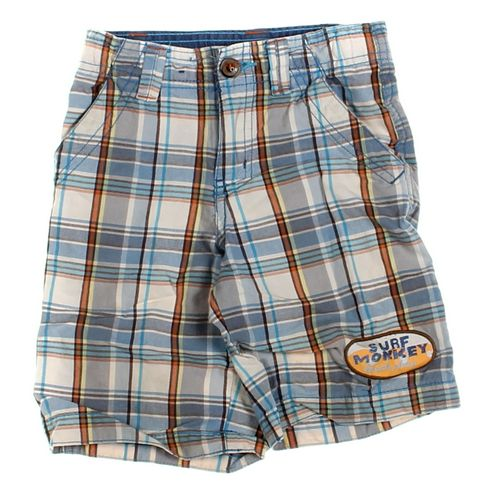 Genuine Kids from OshKosh Shorts in size 4/4T at up to 95% Off - Swap.com