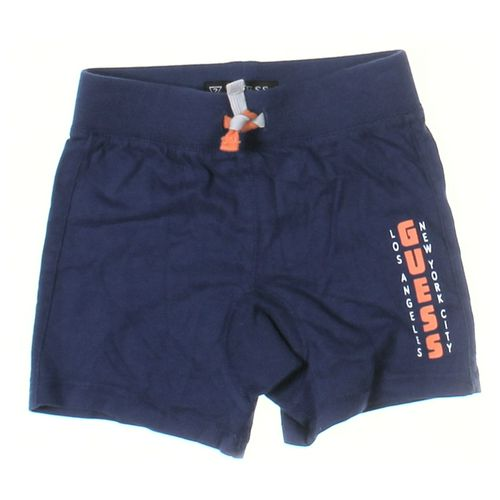 GUESS Shorts in size 12 mo at up to 95% Off - Swap.com