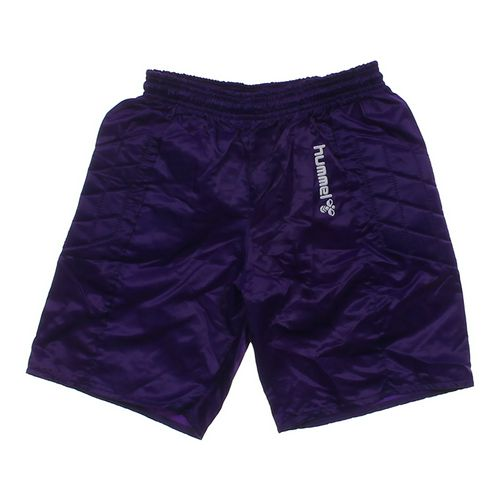 Hummel Shorts in size 10 at up to 95% Off - Swap.com