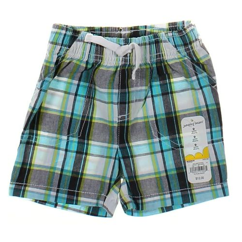 Jumping Beans Shorts in size 9 mo at up to 95% Off - Swap.com