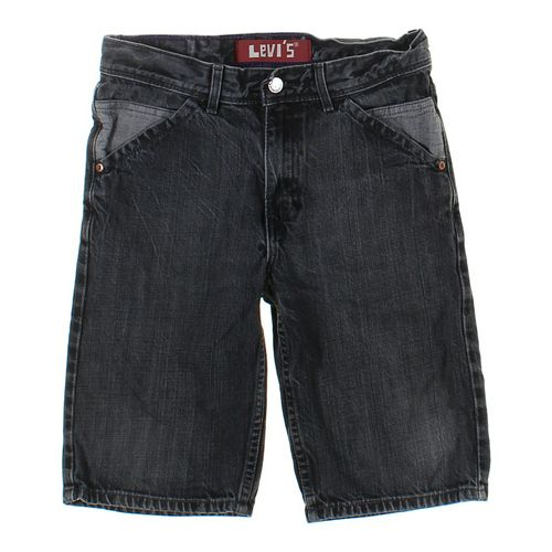 Levi's Shorts in size 12 at up to 95% Off - Swap.com