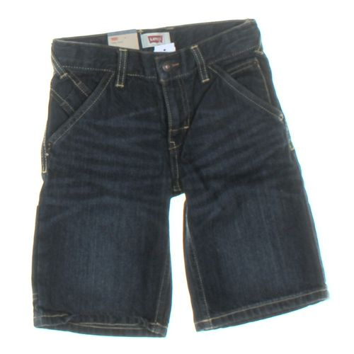 Levi's Shorts in size 6 at up to 95% Off - Swap.com