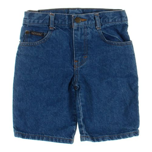 Nevada Omega Apparel Company Shorts in size 7 at up to 95% Off - Swap.com