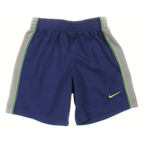 NIKE Shorts in size 3/3T at up to 95% Off - Swap.com