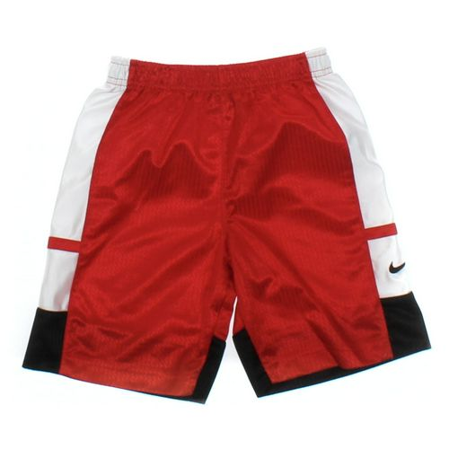 NIKE Shorts in size 5/5T at up to 95% Off - Swap.com