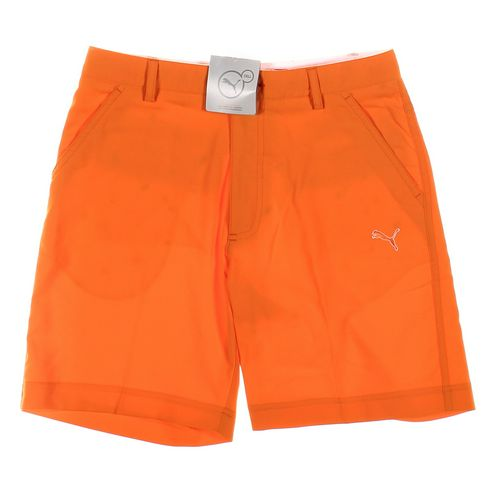 Puma Shorts in size 12 at up to 95% Off - Swap.com