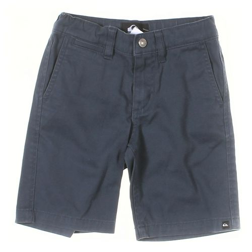Quicksilver Shorts in size 5/5T at up to 95% Off - Swap.com