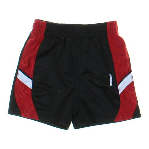 Reebok Shorts in size 24 mo at up to 95% Off - Swap.com