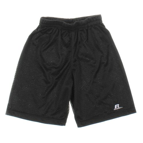 Russell Athletic Shorts in size 10 at up to 95% Off - Swap.com