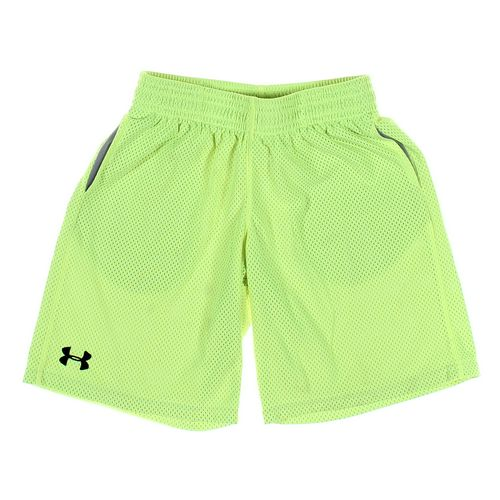 Under Armour Shorts in size 12 at up to 95% Off - Swap.com