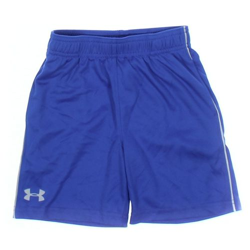 Under Armour Shorts in size 4/4T at up to 95% Off - Swap.com