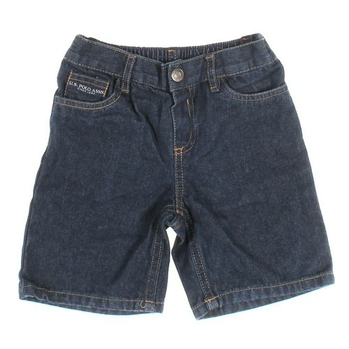 U.S. Polo Assn. Shorts in size 3/3T at up to 95% Off - Swap.com