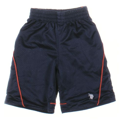 U.S. Polo Assn. Shorts in size 5/5T at up to 95% Off - Swap.com