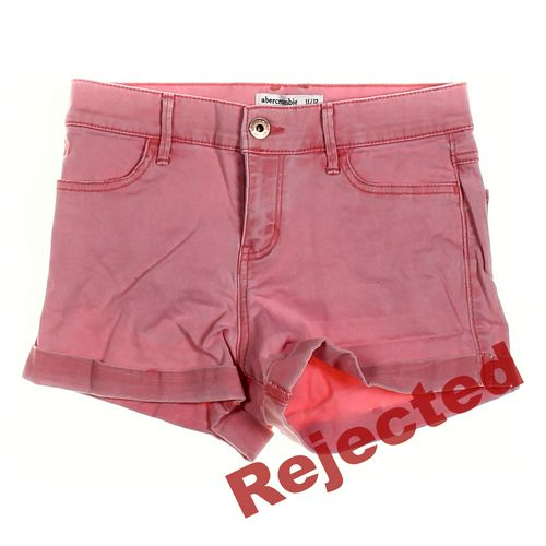 Abercrombie Shorts in size 11 at up to 95% Off - Swap.com