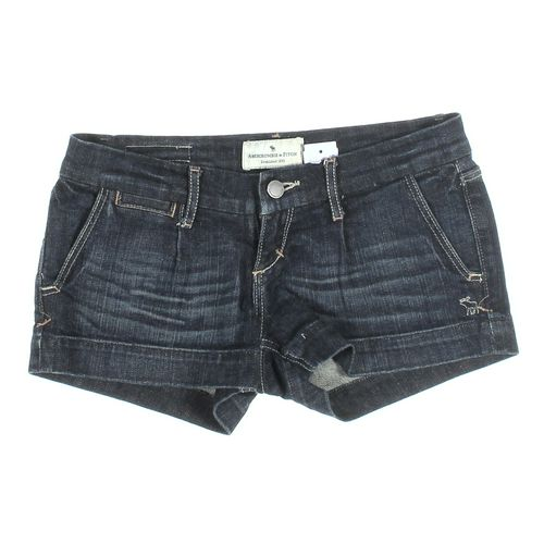 Abercrombie Shorts in size JR 00 at up to 95% Off - Swap.com