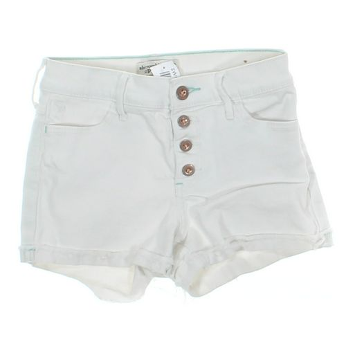 Abercrombie Kids Shorts in size 11 at up to 95% Off - Swap.com