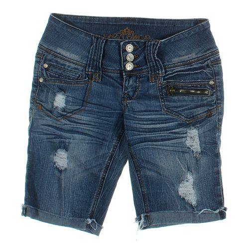 Almost Famous Shorts in size JR 3 at up to 95% Off - Swap.com