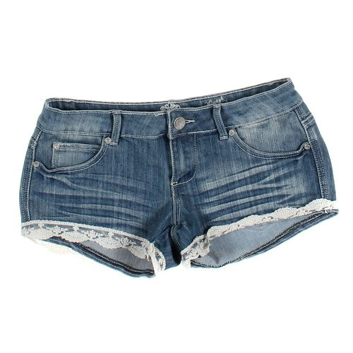 Almost Famous Shorts in size JR 5 at up to 95% Off - Swap.com