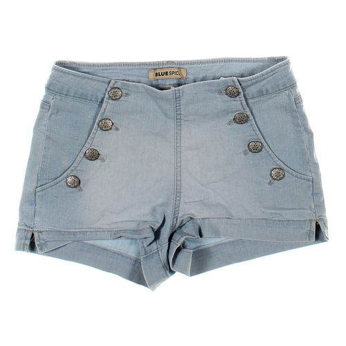 Blue Spice Shorts in size JR 5 at up to 95% Off - Swap.com