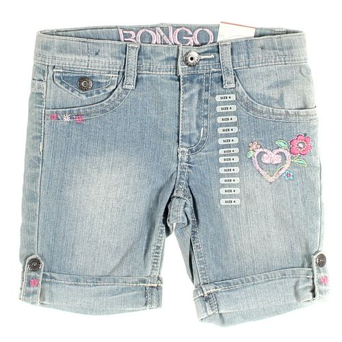 Bongo Shorts in size 4/4T at up to 95% Off - Swap.com