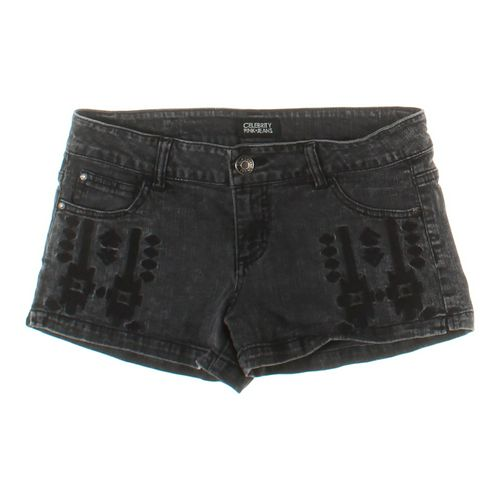 Celebrity Pink Girls Shorts in size JR 7 at up to 95% Off - Swap.com