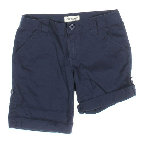 Cherokee Shorts in size 7 at up to 95% Off - Swap.com