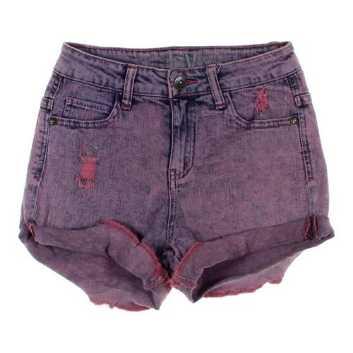 Delia's Shorts in size JR 00 at up to 95% Off - Swap.com
