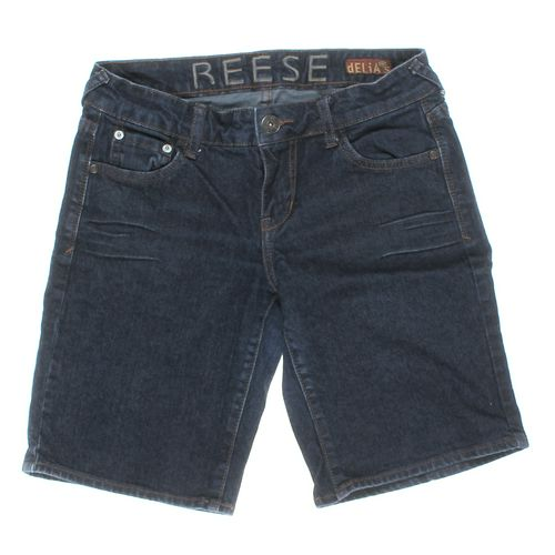 Delia's Shorts in size JR 5 at up to 95% Off - Swap.com