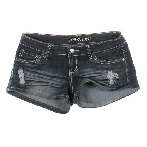 Free Culture Shorts in size JR 5 at up to 95% Off - Swap.com
