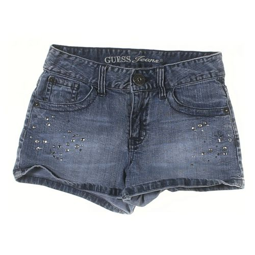 GUESS Shorts in size 12 at up to 95% Off - Swap.com