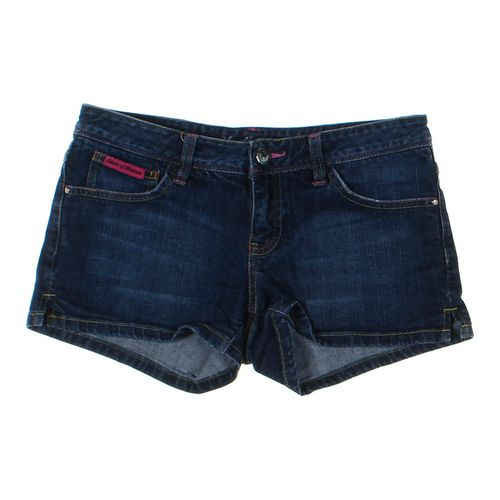 Heatherette Shorts in size JR 5 at up to 95% Off - Swap.com
